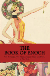 Enoch, Front Cover